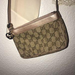 Gucci Cross over Bag